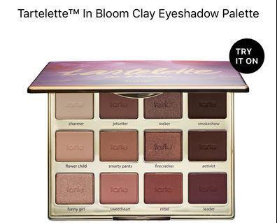 Tartelette In Bloom Palette