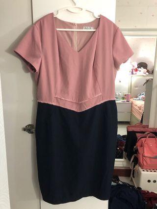 1214 Alley dress