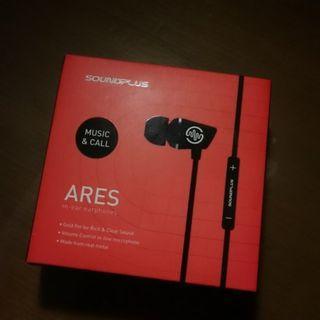 Headset Soundplus Ares