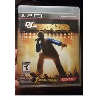 BD PS3 DefJam Rapstar