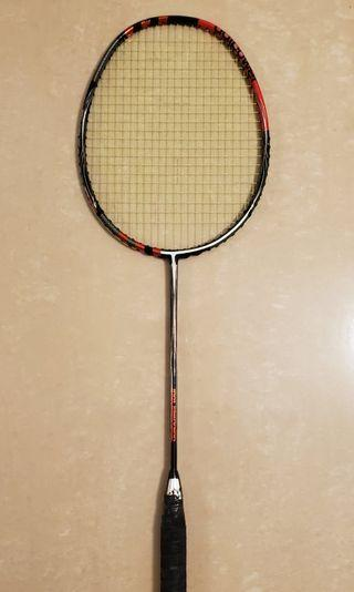 Adidas Adipower Tour, 3U, 75% New, Badminton Racket 羽毛球拍