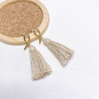 🚚 Tamika Tassels earrings