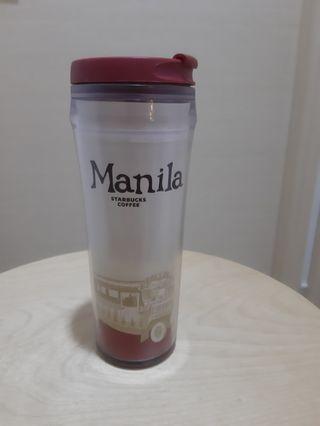 Starbucks Tumbler Manila