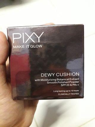 Pixy Make It Glow Cushion