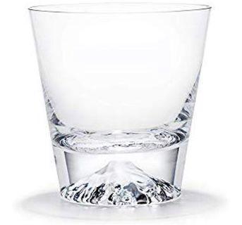 富士山玻璃杯 富士山會隨著飲料的顏色變化 美到眼睛👁️都不想轉開  售價 港幣490 請PM 下單  #最好的禮物 🎁