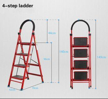 Multifunctional Ladder