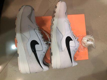 🚚 Nike skyon ll x fear of god us10.5