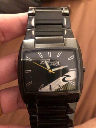 Jam tangan pria merk Ripcurl