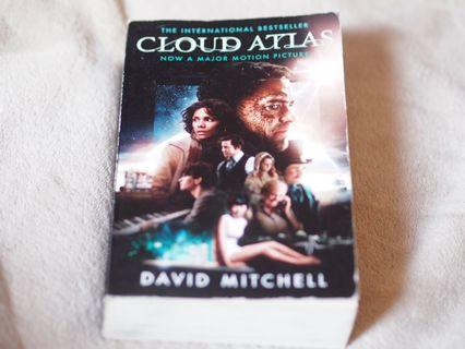 🚚 CLOUD ATLAS BY DAVID MITCHELL
