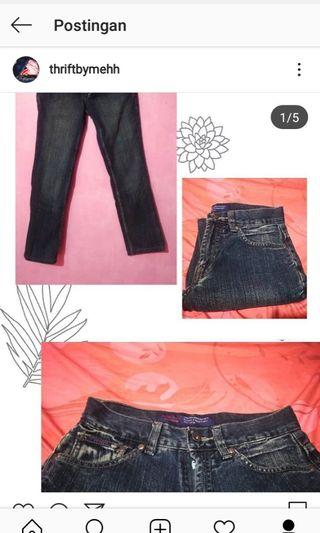 Leady jeans
