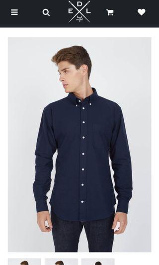 EDL Long Sleeve Shirt
