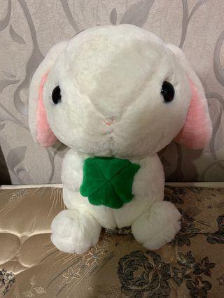 🚚 四葉草兔兔💕