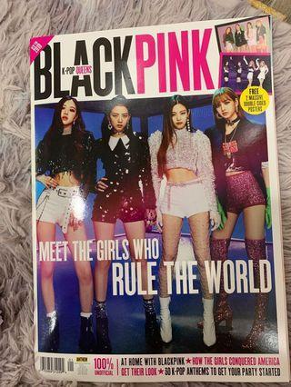2 POSTER + magazine