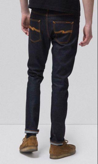 🚚 Nudie Jeans Lean Dean