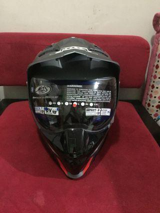 Helm MDS Pro Series size L