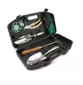 High-grade stainless steel garden tools