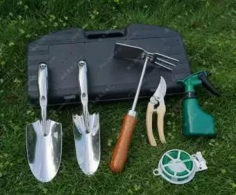 Gardening Tool Set Garden Tool Shovel Cut Watering Can Multi-use Garden Supplies