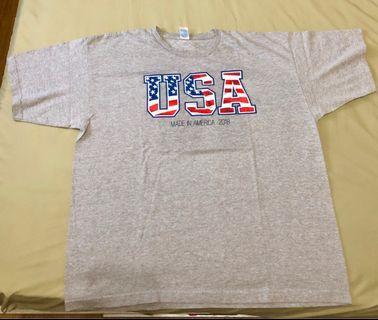 Kaos made in USA