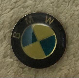 BMW sticker
