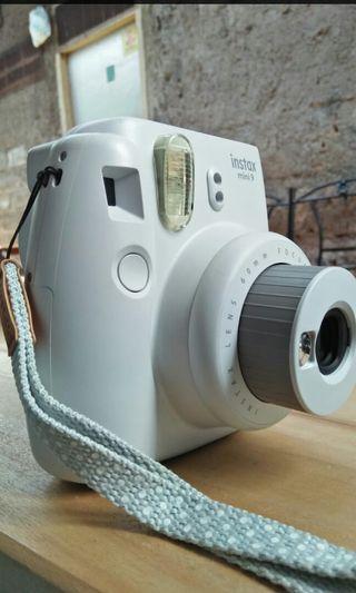 Camera intax mini9