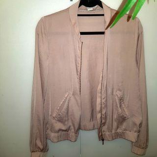 H&M ~ Crop Jacket