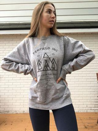 Penfield Sweater