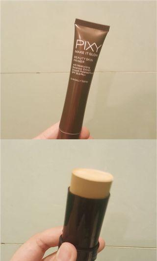 NEW! FREE ONGKIR! Pixy Primer and Concealer Neutral