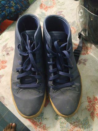 Jual sepatu league high uk 42