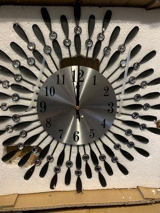 Fancy design Wall Clock