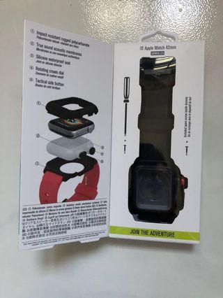 Apple Smart Watch 42mm Case Strap