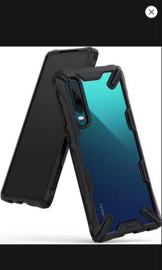 Ringke Fusion X for Huawei P30