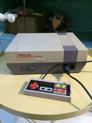 Nintendo (NES) Original Japan Asian Version