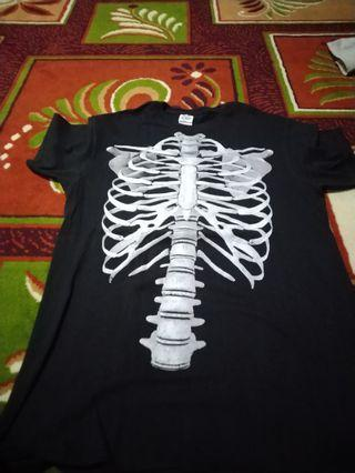 kaos glow in the dark