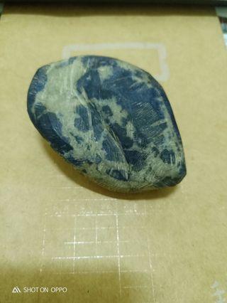 🚚 藍寶原石