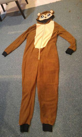 Monkey Adult Onesie