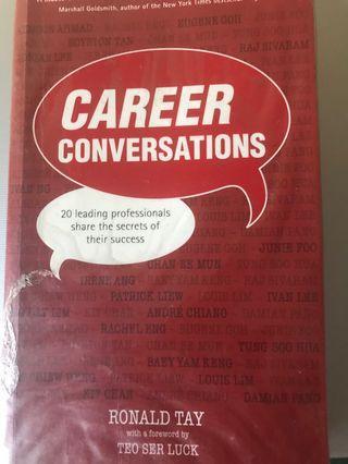 🚚 Career Conversation - Ronald Tay