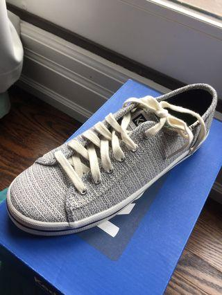 Keds woven kickstart sneakers