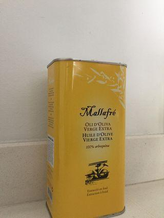 🚚 WTS SPAIN EXTRA VIRGIN OLIVE OIL