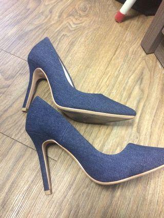 Jean Heels 23cm