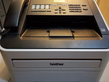 Brother Fax機 Printer Fax2840