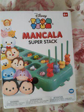Tsum tsum Mancala super stack