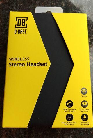 Gift for dad - Stereo headset