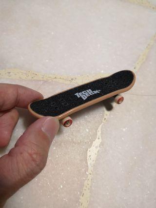 1/6 FIGURE Skateboard