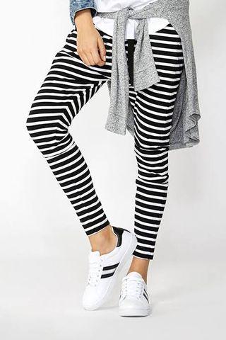 Decjuba Stripe Trackpants
