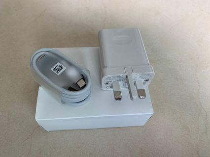 🚚 Huawei fast charger