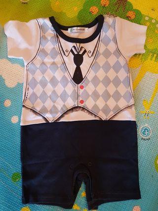🚚 Boy cloth 18-24 months