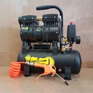 9L 600w Oil-less Air Compressor ID30556