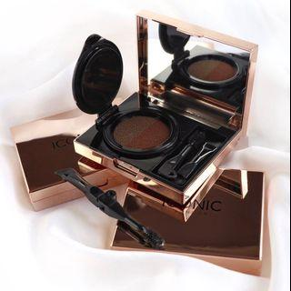 Iconic London Sculpt & Boost Eyebrow Cushion #JuneHoliday30