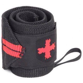 Red Line Wrist Wraps (1 pair) - Harbinger