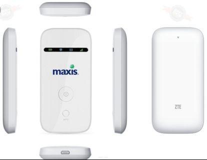 Portable 3G Mifi Wifi Modem